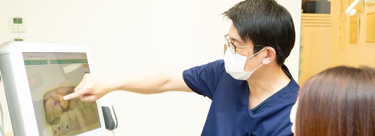 抜歯の症例にもマウスピース矯正(インビザライン)の適用可能